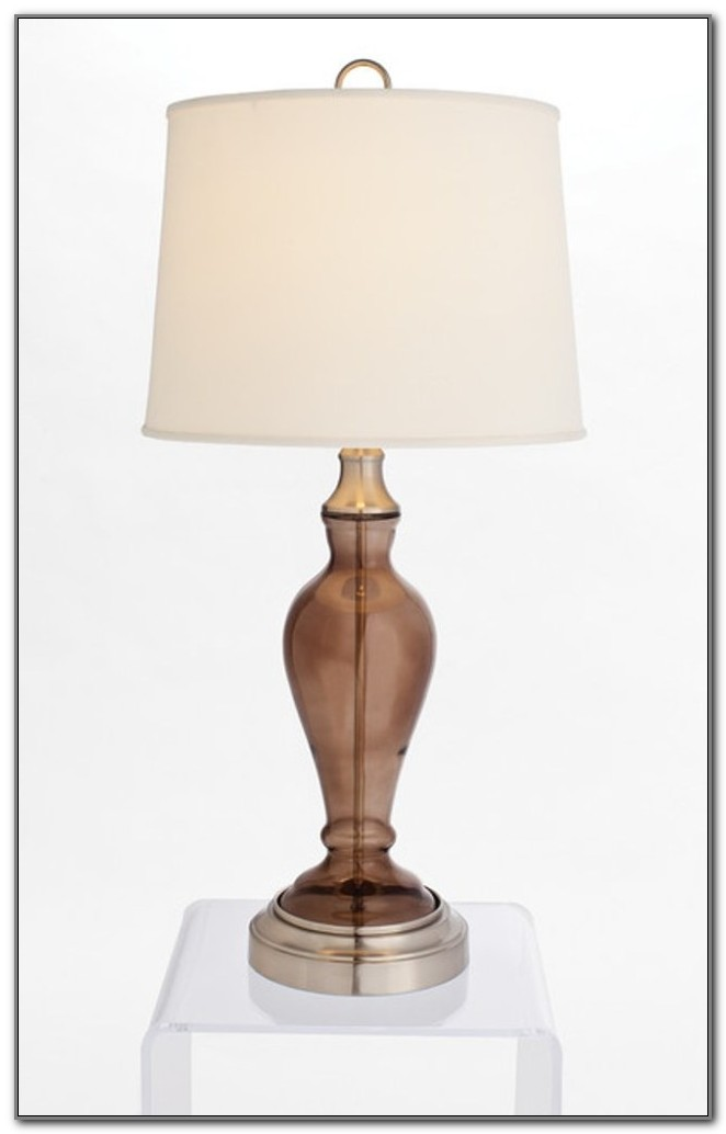 Decorative Cordless Table Lamps