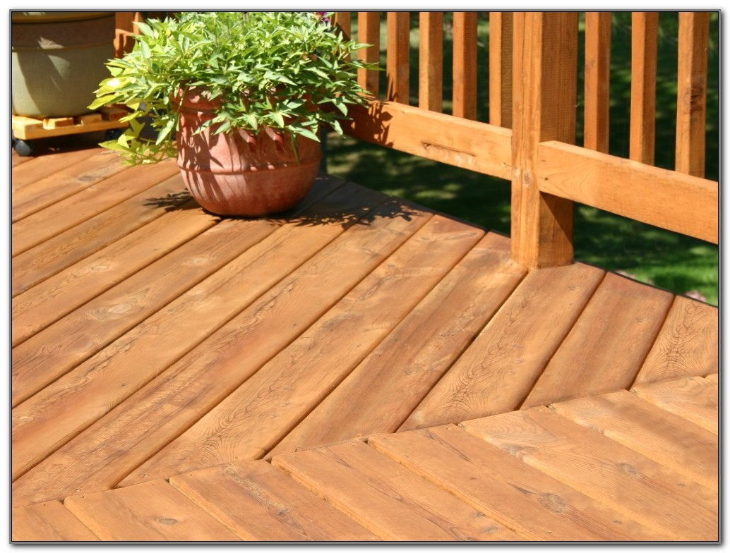 Diy Building A New Deck