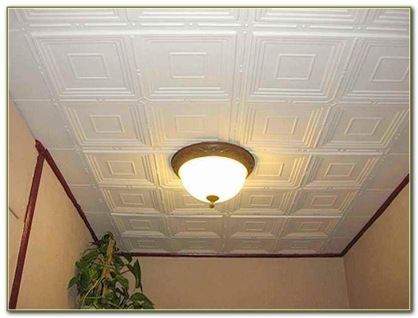 Drop Ceiling Tiles 2x2