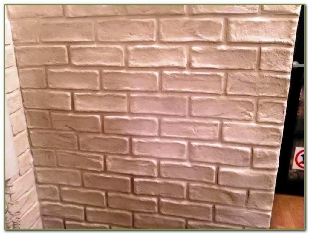 Fake Brick Wall Tiles