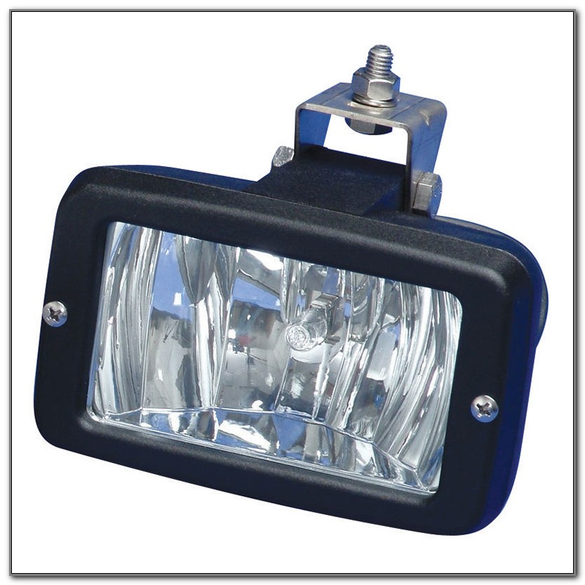 Flush Mount Led Boat Deck Lights