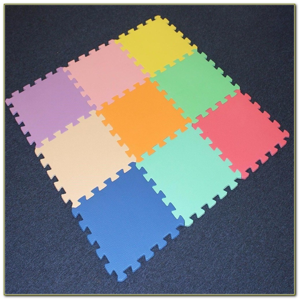 Foam Floor Tiles Cheap