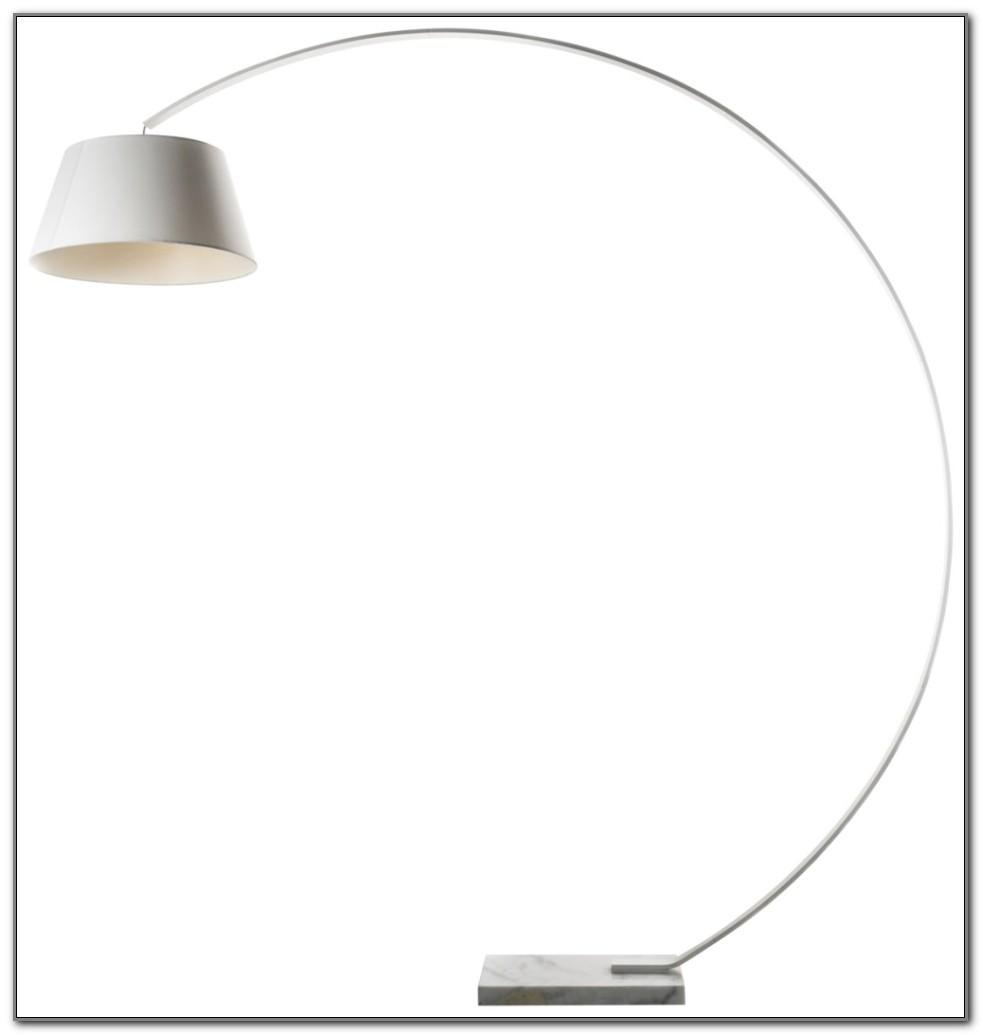 George Kovacs Arc Floor Lamp