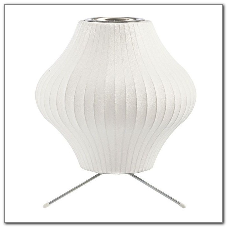 George Nelson Bubble Lamp Ebay