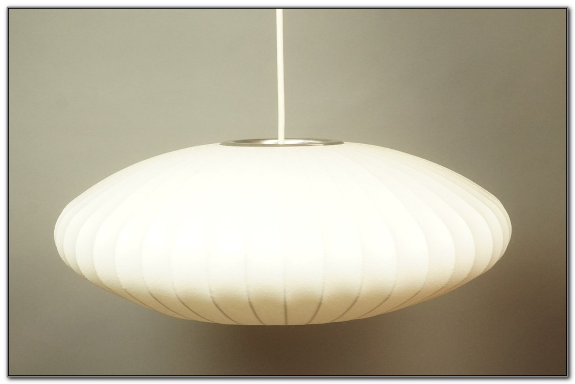 George Nelson Bubble Lamp Reproduction