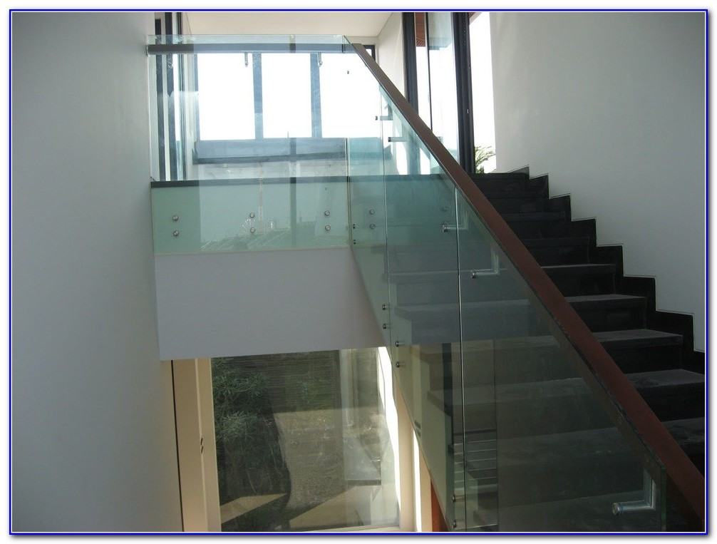 Glass Deck Railing Systems Pricing