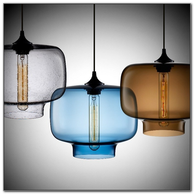 Hanging Plug In Swag Lamps