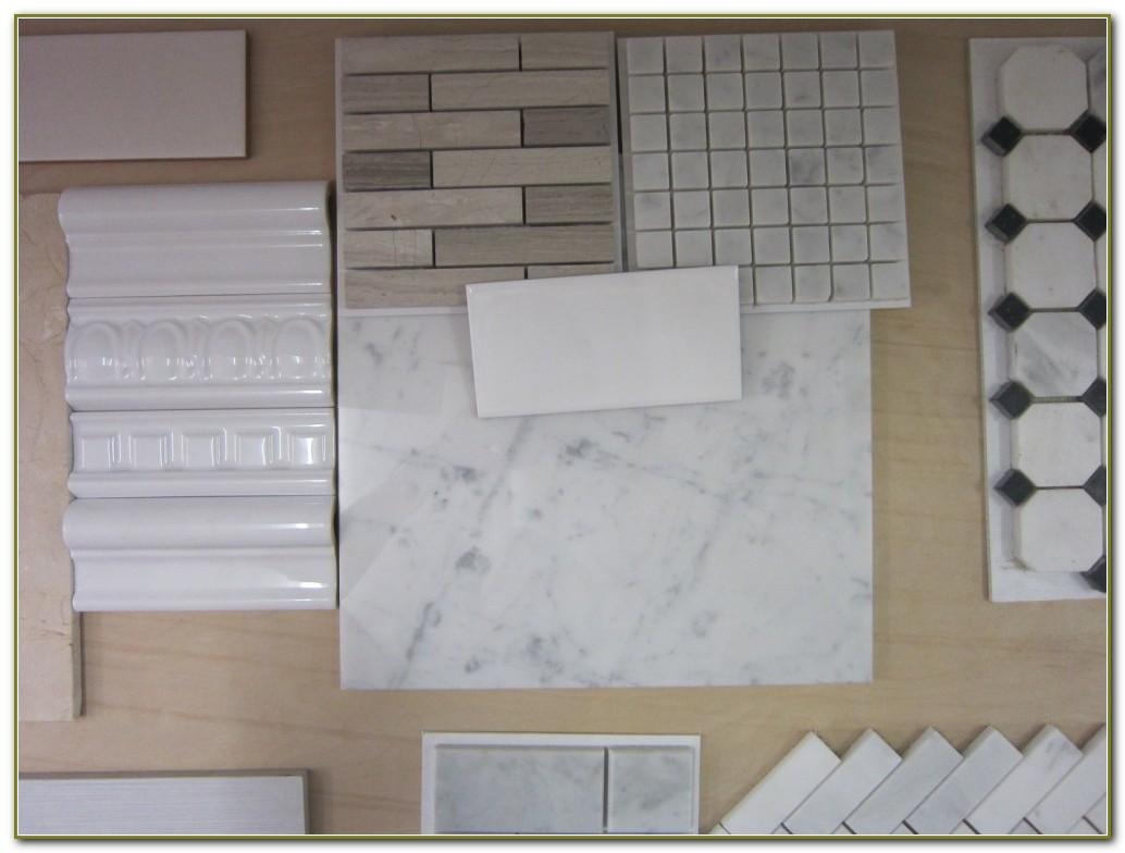 Hexagon Bathroom Floor Tile Ideas