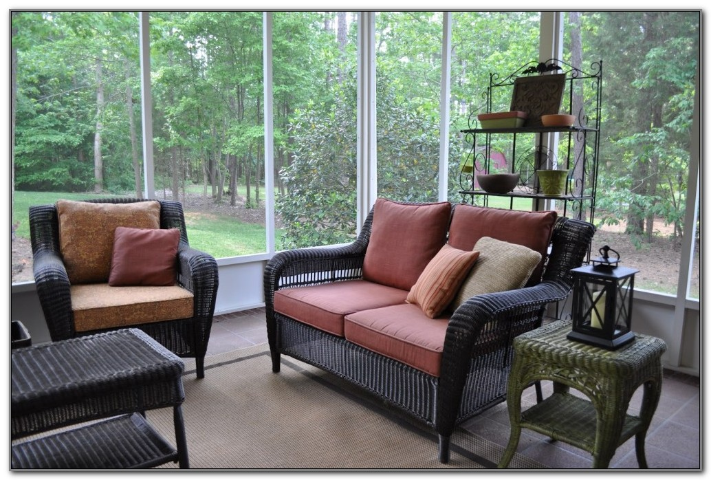 Home Depot Deck Furniture