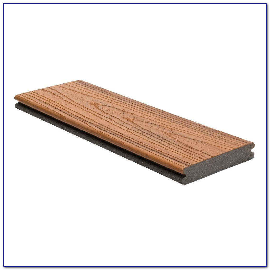Home Depot Decking Boards
