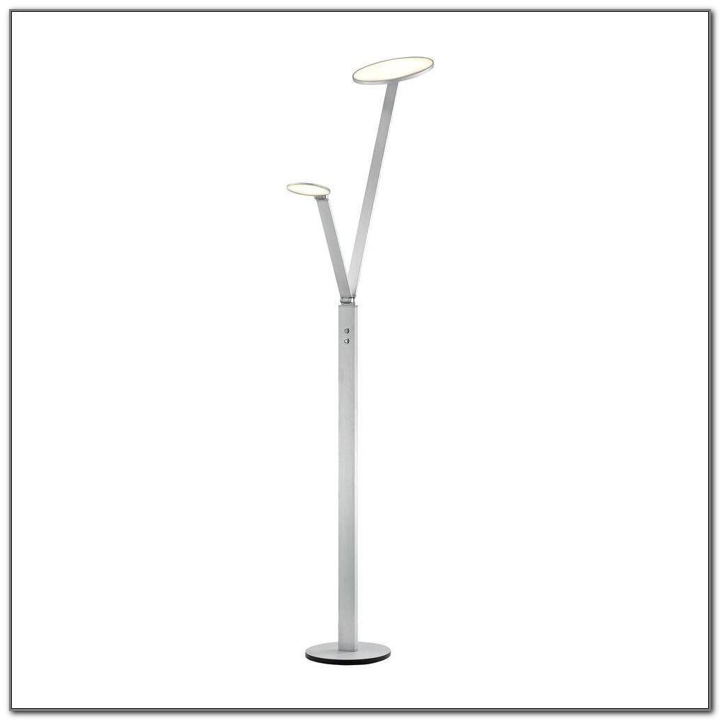 Home Depot Floor Lamp Led