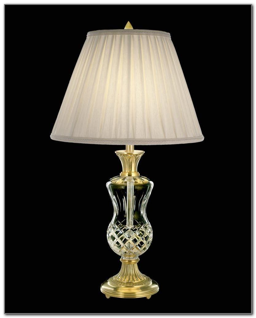 Home Depot Lamp Shades Glass