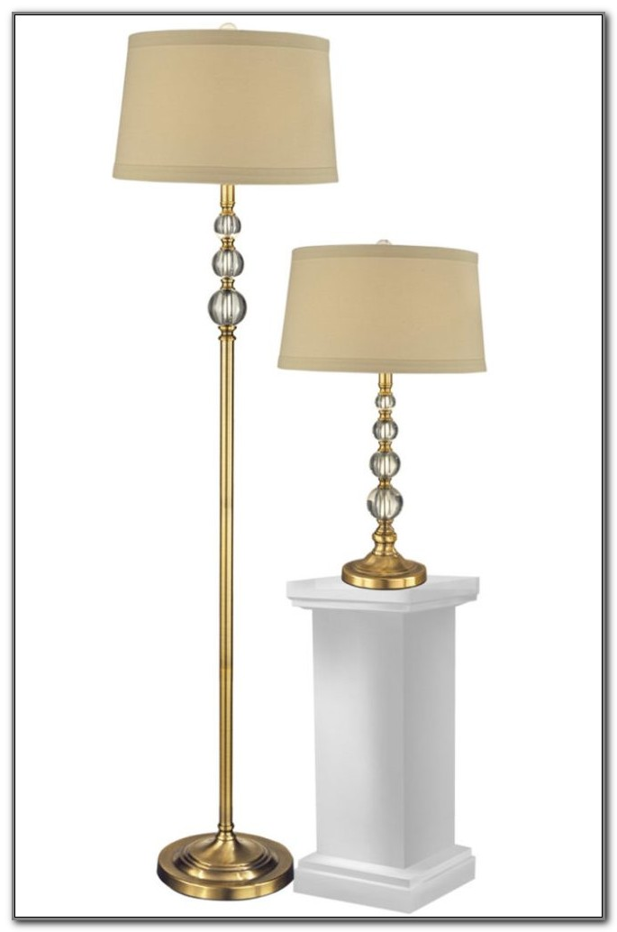Home Depot Table Lamp Sets