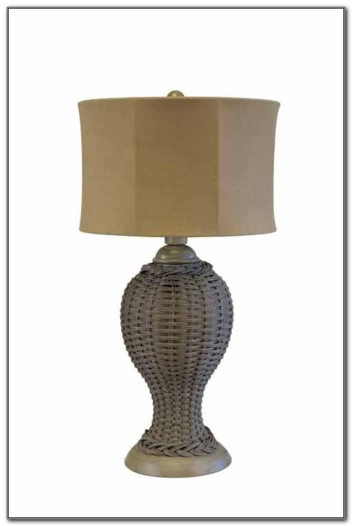 Home Depot Table Lamp Shades