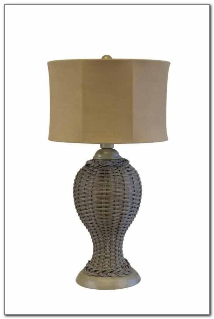 Home Depot Table Lamps