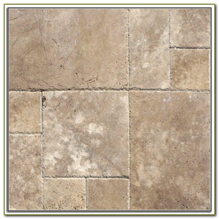 Home Depot Travertine Tile 4x4