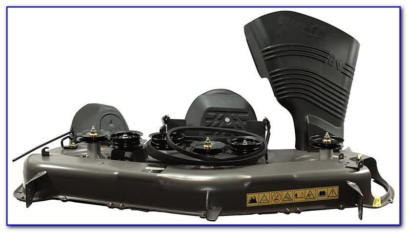 Husqvarna 54 Mower Deck