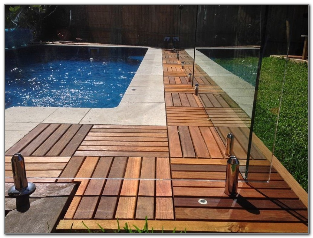 Ikea Patio Deck Tiles