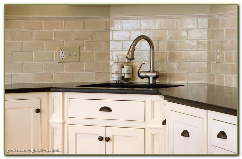 Kitchen Subway Tile Backsplash Pictures