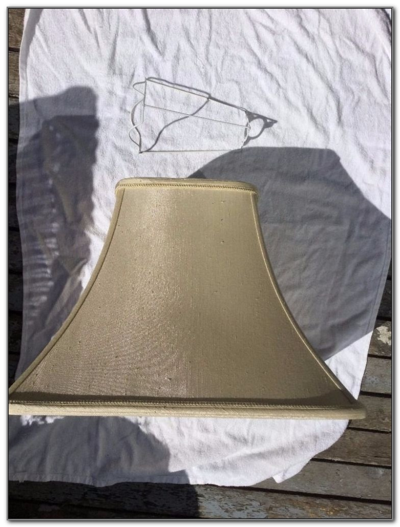 Large Lampshade For Floor Lamp