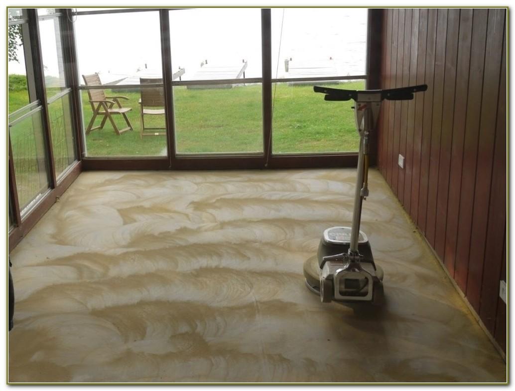 Leveling Floor For Tile