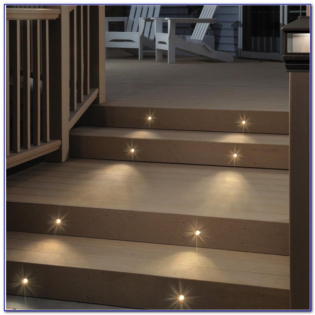 Low Voltage Deck Lighting Ideas