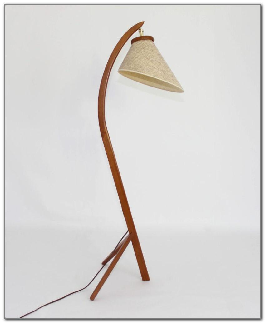 Mid Century Floor Lamps Ebay