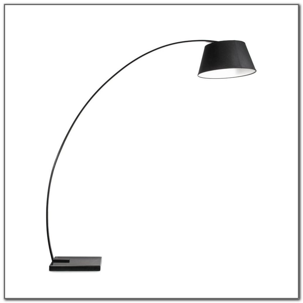 Multi Arm Arc Floor Lamp