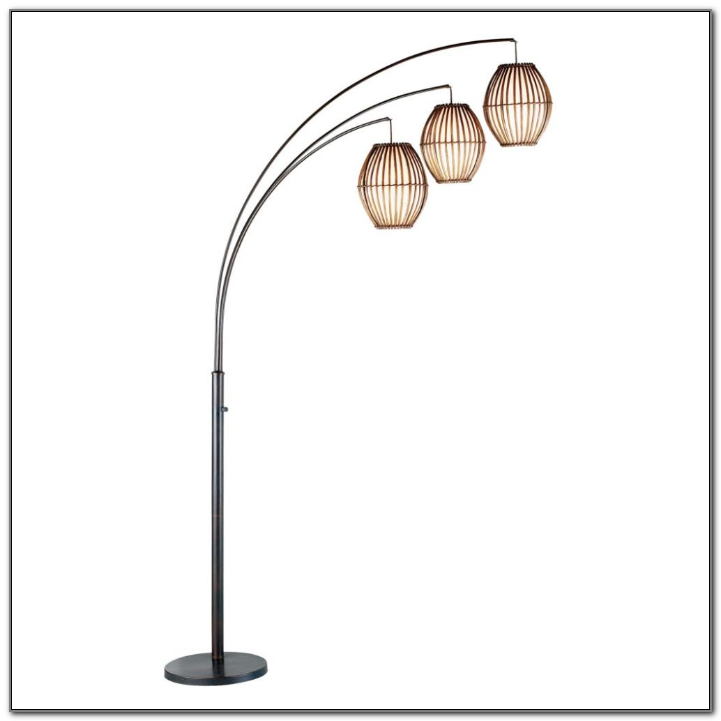 Multi Arm Floor Lamp Replacement Shades
