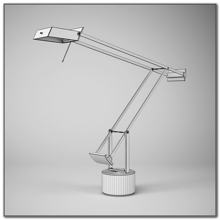 Office Depot Magnifier Desk Lamp