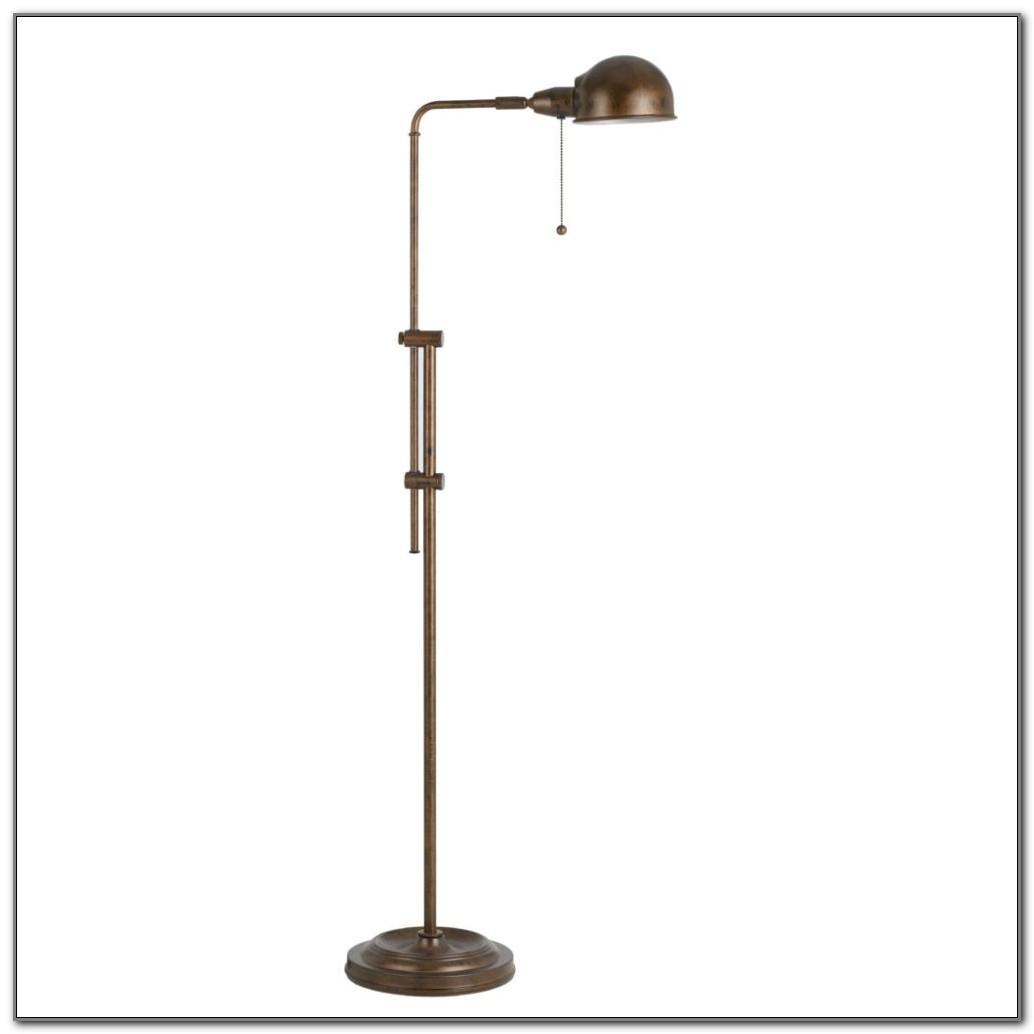 Ore International 5 Arm Floor Lamp