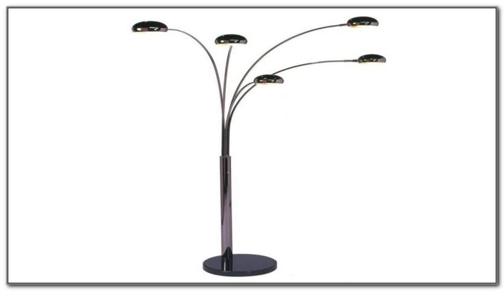 Ore International Arch Floor Lamp