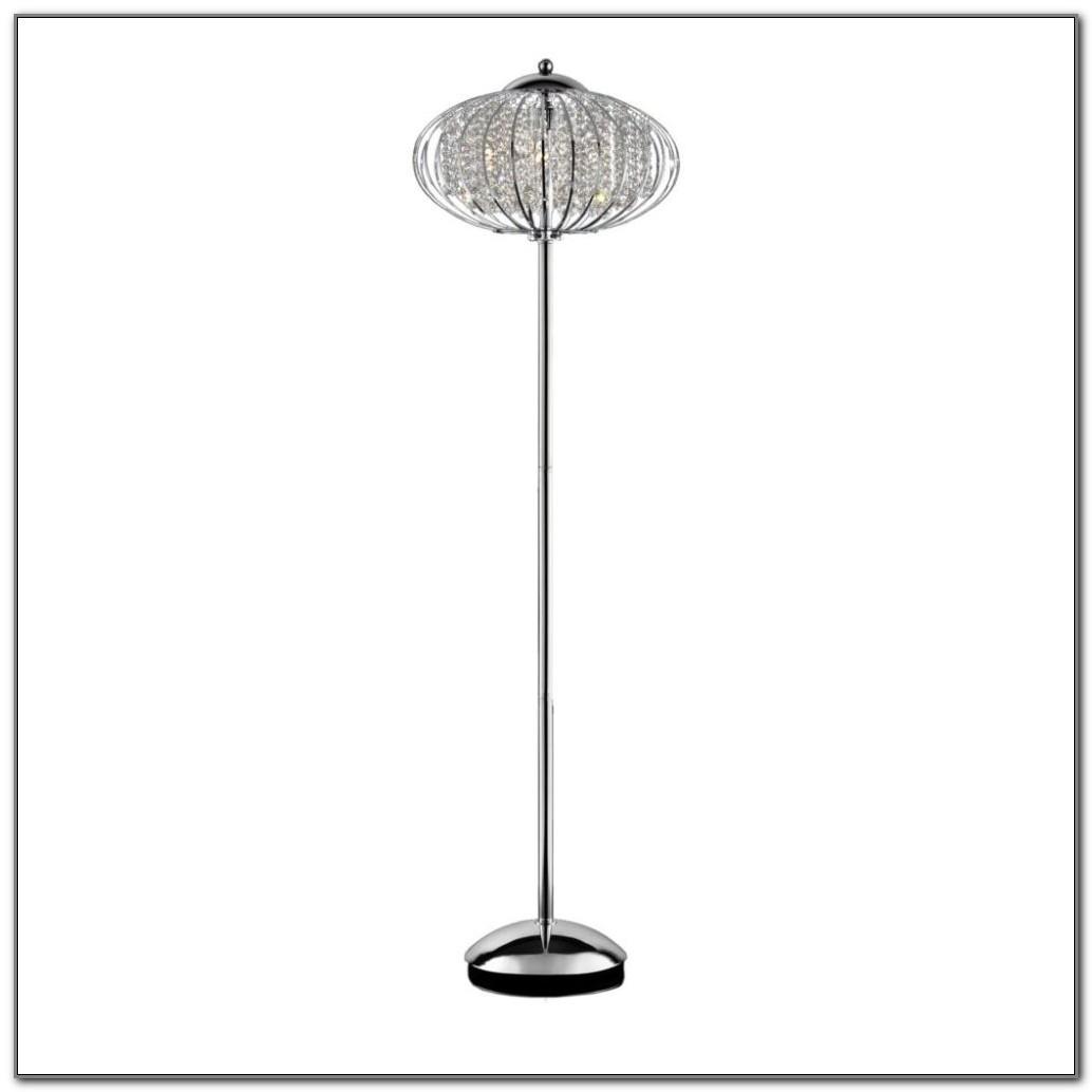 Ore International Floor Lamp