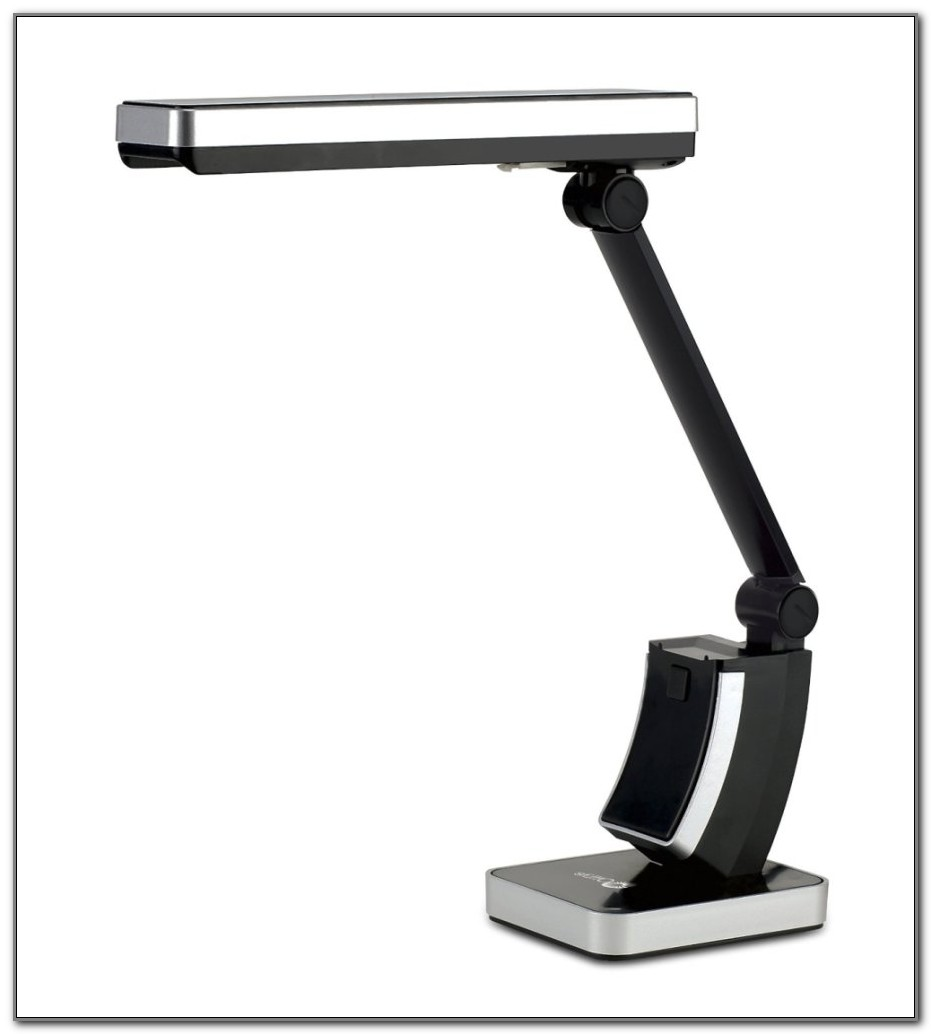 Ott Light Floor Lamp Bulb