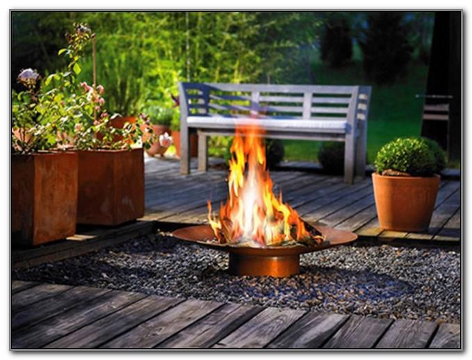 Outdoor Deck Bench Woodworking Plans