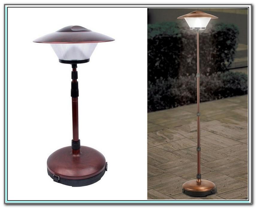 Outdoor Floor Lamps Home Depot