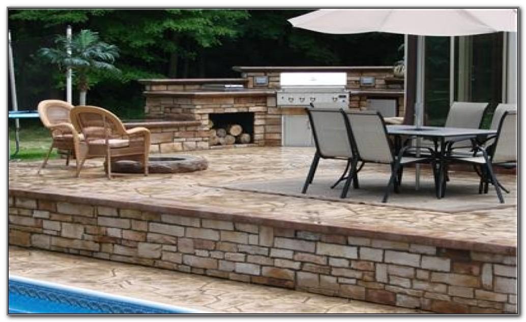 Outdoor Patio And Deck Designs