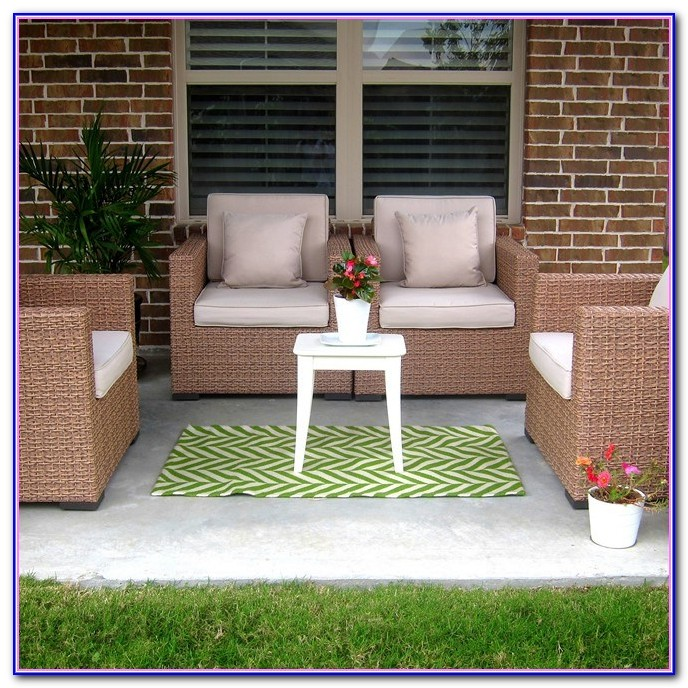 Outdoor Rugs For Decks And Patios
