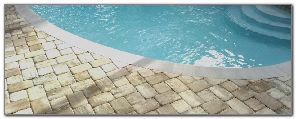 Pavers For Swimming Pool Decks