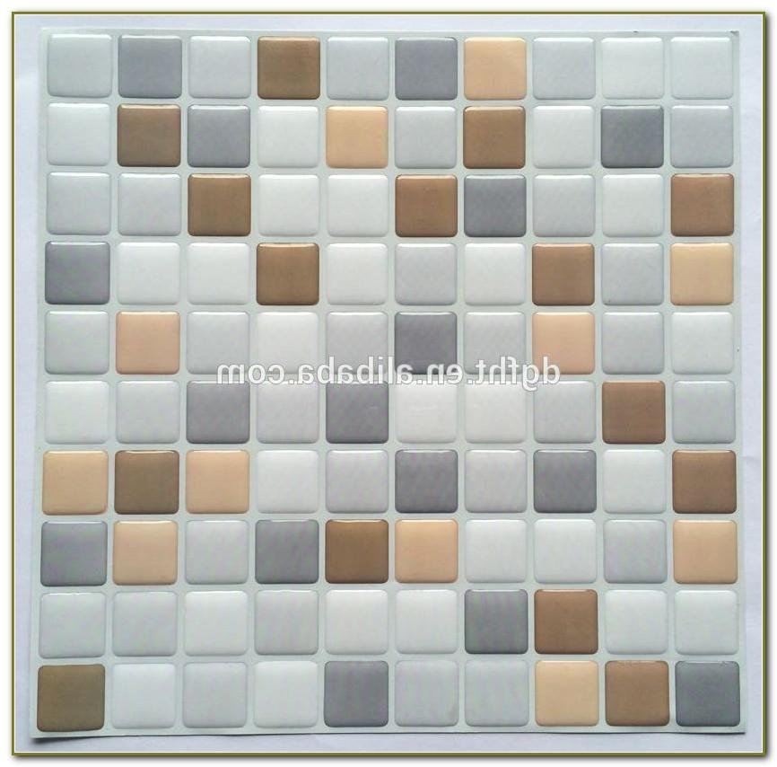 Peel And Stick Floor Tiles Walmart