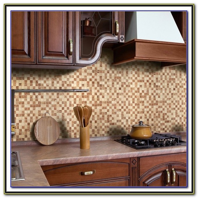 Peel And Stick Stone Wall Tiles