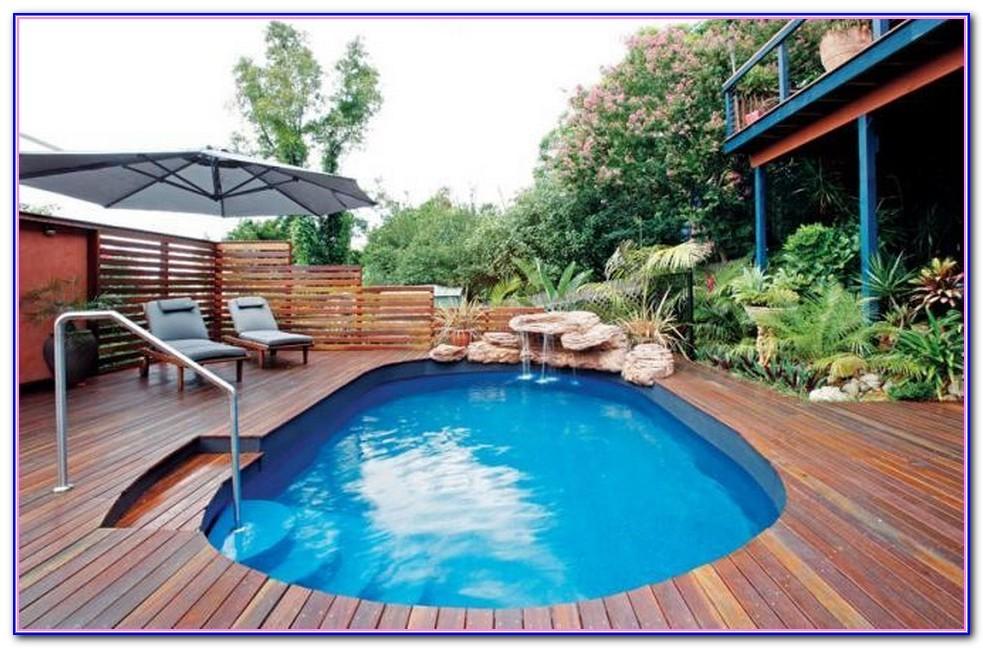 Pictures Of Decks Around Pools