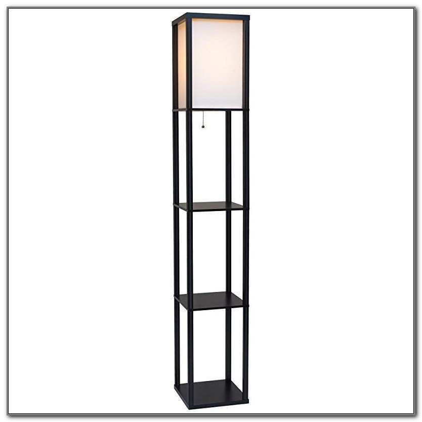 Plastic Lampshade For Floor Lamp