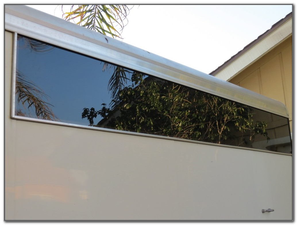 Plexiglass Panels For Decks