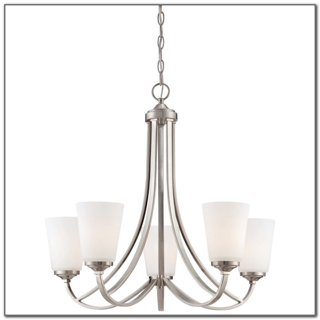 Plug In Swag Lamp Kit