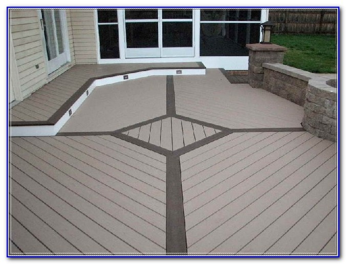 Pool Deck Covering Ideas