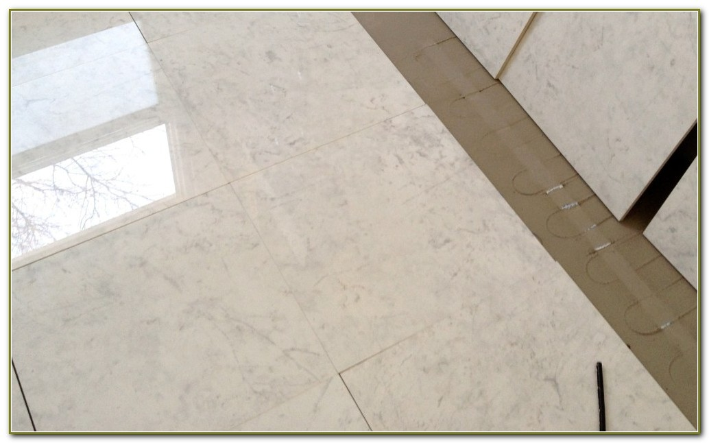 Porcelain Tile Flooring That Looks Like Marble