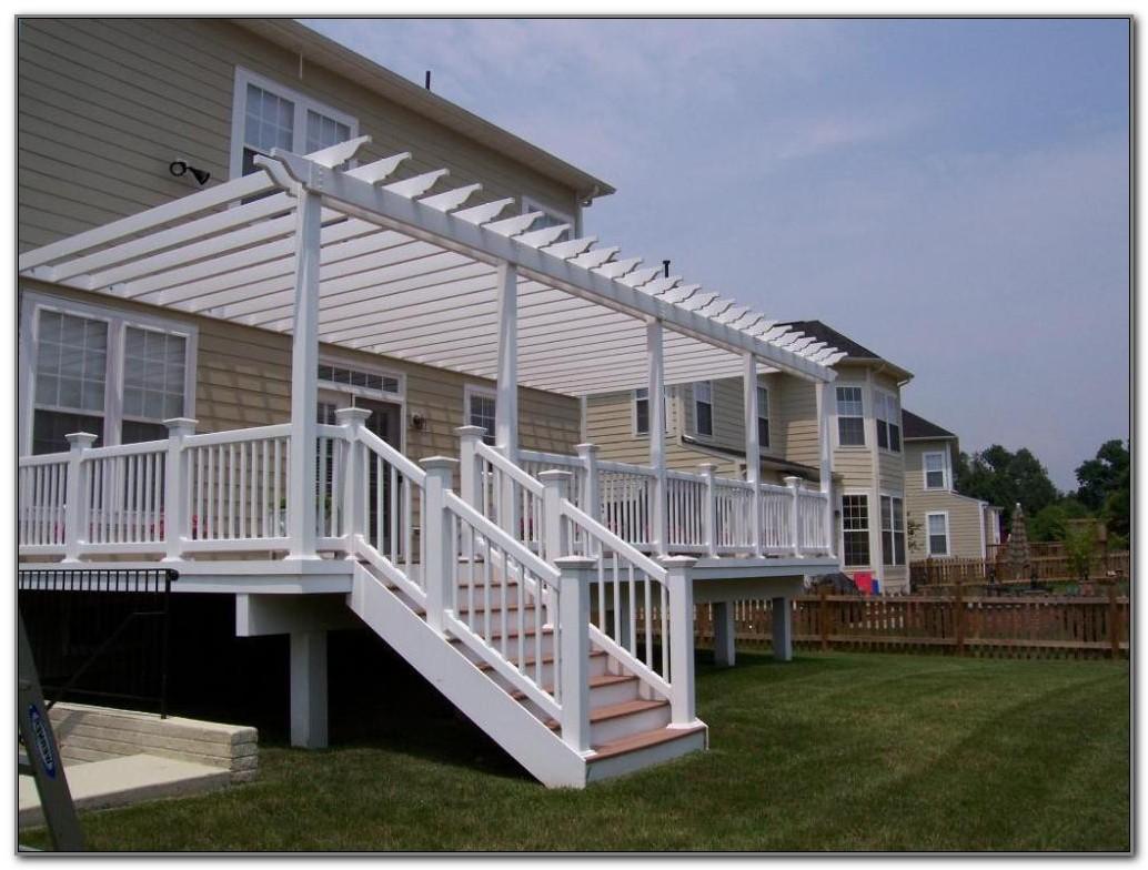 Porch And Deck Paint Ideas