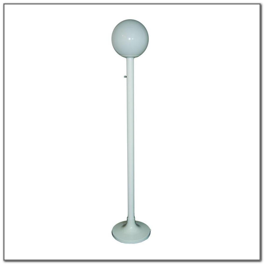 Portable Luminaire Floor Lamp