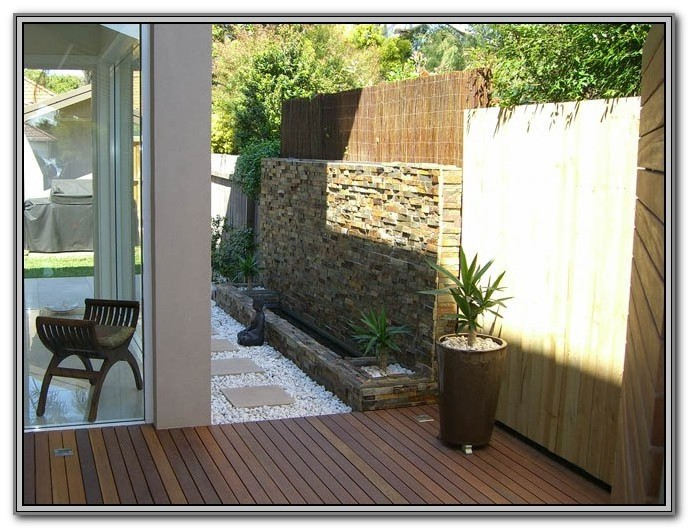Privacy Screens For Decks And Patios